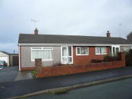 Semi-Detached Bungalow for sale in Milton Drive, Workington