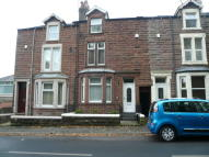 Terraced property in Chagford Villas, Maryport