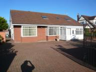 Detached Bungalow in Sandy Lonning, Maryport