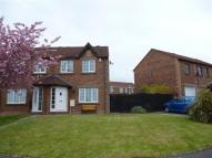 3 bed semi detached house for sale in 24 Holly Bank...