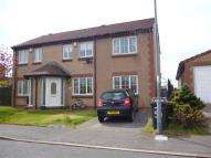 semi detached house for sale in 50 Ashley Way, , Egremont