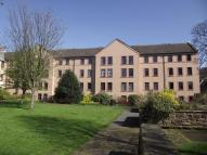 Trinity Court Flat for sale