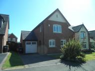 3 bed Detached property in Fern Grove, Whitehaven