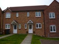 Terraced home for sale in 7 Station Close...