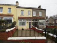 Terraced house in Scurgill Terrace...
