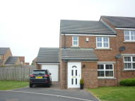 semi detached house for sale in 3 Spedding Close, ...