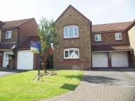 semi detached property for sale in Rowntree Gardens...