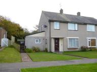 3 bed semi detached home for sale in Scawfell Crescent...