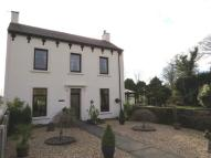 Detached home for sale in The Lodge, Sandwith...