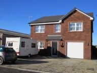 4 bed Detached house in Main Street, Frizington...