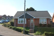 Bungalow in Rangemore Drive...