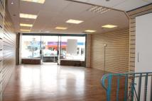 Shop to rent in Brassey Avenue...