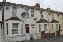 2 bed Terraced home in Beltring Road, Eastbourne