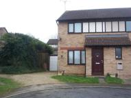 2 bedroom semi detached house in Kennedy Drive, Bilton...