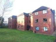 1 bed Flat to rent in St Andrews Court, Rugby