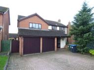 4 bedroom Detached home in Orchid Way, Boughton Vale
