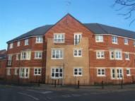 Flat to rent in Hopps Lodge Drive, Rugby