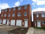 1 bed semi detached house to rent in Room 1, Dorrit Place