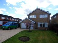 3 bedroom Detached property to rent in Orson Leys, Rugby