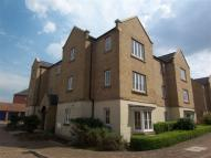 Flat to rent in Avocet Close