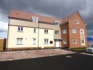 1 bedroom Flat to rent in Edison Place, Rugby