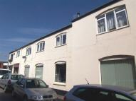Cowper House Flat to rent