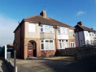 3 bedroom semi detached home to rent in Belmont Road, Kingsway