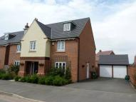 Barnards Way Detached property for sale
