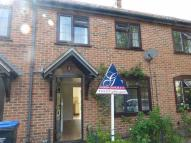 2 bed home to rent in Rugby Close...