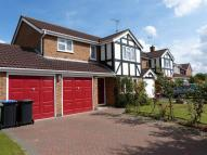 4 bedroom house in Selby Close...
