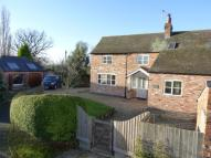 Cottage for sale in Post Office Lane...