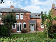 3 bedroom semi detached property for sale in The Walled Garden...