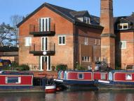 Apartment in Canalside, Union Wharf...