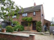 3 bedroom semi detached property in Bassett Way, Clipston...