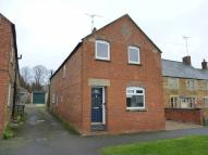 Detached house for sale in Cross Bank, Great Easton...