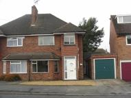 3 bed property in Park Crescent, Oadby...