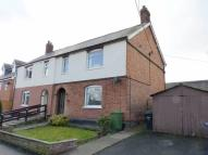 semi detached property in Berridges Lane...