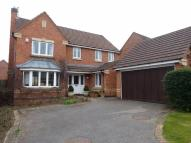 4 bedroom property to rent in Roundhill Close...