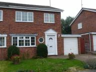 3 bed house to rent in Worcester Drive...