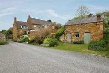 4 bed Detached property for sale in Corby Road, Cottingham...