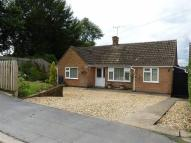 Detached Bungalow for sale in Glebe Road...