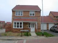 3 bed house in Celandine Close, Oadby...
