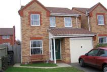 3 bedroom home to rent in Ryelands Close...