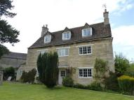 4 bedroom Detached home for sale in Church Road, Ketton...