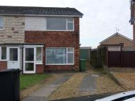 semi detached property to rent in Warwick Close...