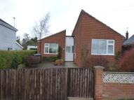 Detached Bungalow for sale in Charles Street...