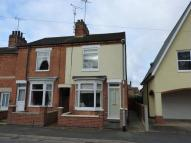 Terraced property for sale in Spencer Street...