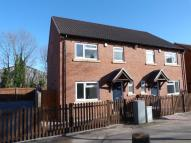 new house for sale in Northampton Road...