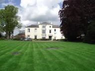 Apartment to rent in Great Bowden Hall...
