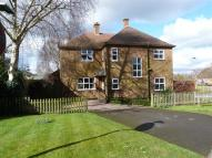 3 bedroom Detached property in Main Street, Bushby